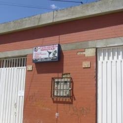 Centro Formativo de Artes Orientales Shogun-kai en Bogotá