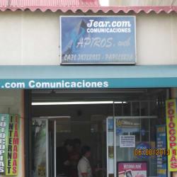 Jear.Com Comunicaciones en Bogotá