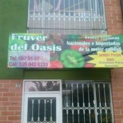 Fruver Oasis en Bogotá