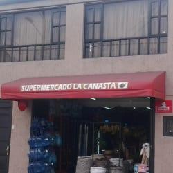 Supermercado La Canasta Carrera 63 con 16 en Bogotá