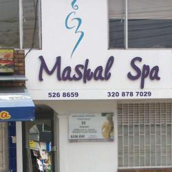 Mashal Spa en Bogotá