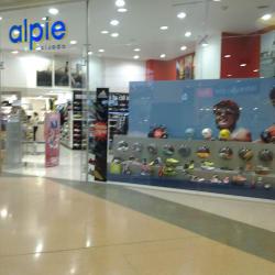 Alpie Centro Mayor  en Bogotá