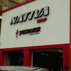 Nativa Shop S.A.S en Bogotá