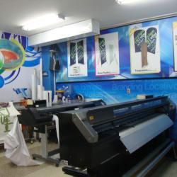 Grupo Objetivo Impresores S.A.S en Bogotá