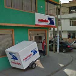 Saferbo Calle 4 Con 11C en Bogotá
