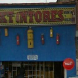 Extintores Calle 20 Sur  en Bogotá