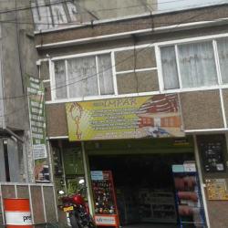 Ferreimpar en Bogotá