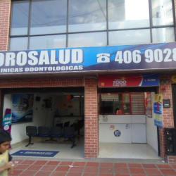 Orosalud Carrera 56  en Bogotá