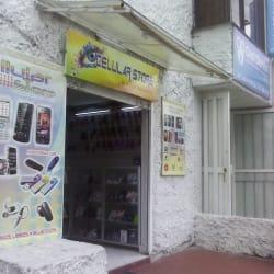 Celular Store en Bogotá