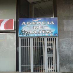 Agencia de Viajes Ibercolombia en Bogotá