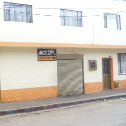 Motor Factory en Bogotá