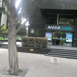 Aviatur Capital Tower en Bogotá