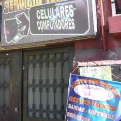 Servicio Técnico Carrera 112A en Bogotá