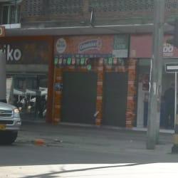 Colombina Carrera 27 en Bogotá