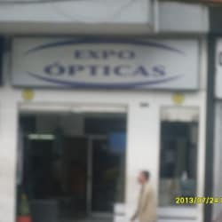 Expo Ópticas  en Bogotá