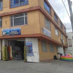 Comercializadora de Textiles Textiyasz S.A.S. en Bogotá