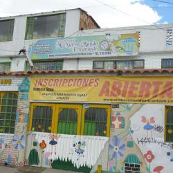 Liceo Infantil Mi Nuevo Mundo Encantado en Bogotá