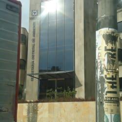 Secretaría Distrital del Ambiente en Bogotá