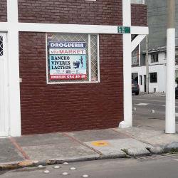 Drogueria Mini Market en Bogotá