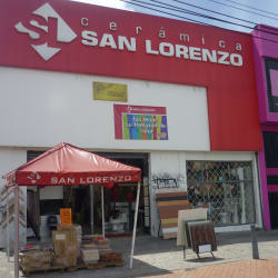 Cerámica San Lorenzo Carrera 45 con 137A en Bogotá