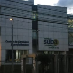 Hospital Suba II Nivel en Bogotá