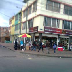 Distribuidora De Carnes Javiotal  en Bogotá