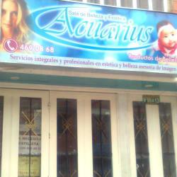 Sala De Belleza Acuarius  en Bogotá
