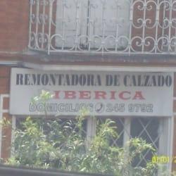 Remontadora Ibérica en Bogotá
