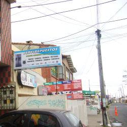 Servirepuestos Chía en Bogotá
