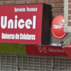 Servicio Técnico Unicel en Bogotá