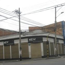 New Furniture en Bogotá