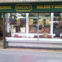 Macoly Unilago  en Bogotá