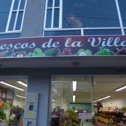 Frutos Frescos de la Villa en Bogotá