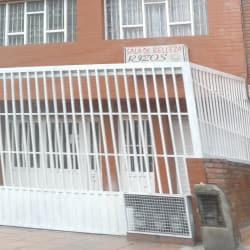 Sala de Belleza Rizos en Bogotá