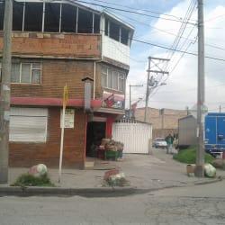 Club Ganadero San Felipe en Bogotá