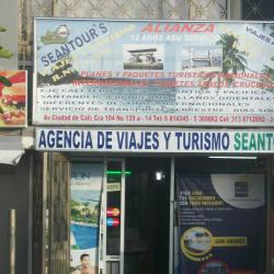 Agencia de Viajes y Turismo Seantour's en Bogotá