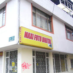 Maxi Foto Digital en Bogotá