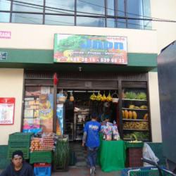 Supermercado Jhon en Bogotá