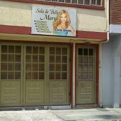 Sala De Belleza Maryi Carrera 26 en Bogotá
