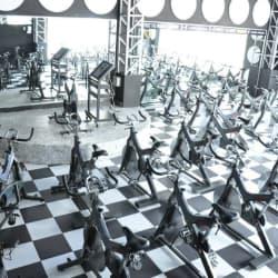 Spinning Center Chicó en Bogotá