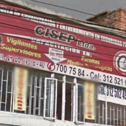 CISEP Ltda en Bogotá