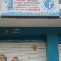 Centro Veterinario en Bogotá