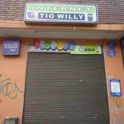 Internet Tio Willy en Bogotá