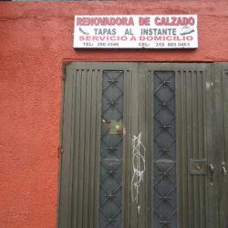 Renovadora De Calzado Calle 3 en Bogotá