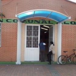 Salón Comunal La Alquería en Bogotá