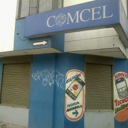 Gestión Celular en Bogotá