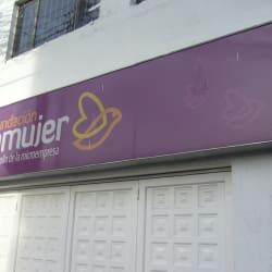 Fundación de la Mujer Carrera 91 Con 129D en Bogotá