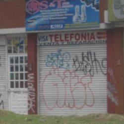 S&T en Bogotá