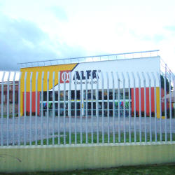 Alfa Chía en Bogotá