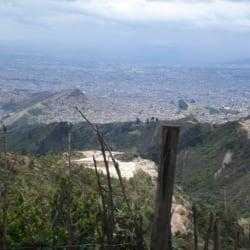 Parque Entre Nubes en Bogotá